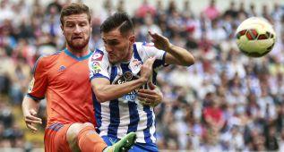 """Mustafi: """"El Barça está mejor, pero el fútbol no se entiende"""""""