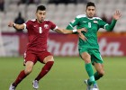 La Qatar de los 'españoles' pierde y está fuera de los JJ OO
