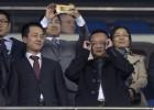 Chen lleva al Espanyol los principios y valores de Raúl