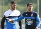 Medunjanin recinde su contrato con el Deportivo