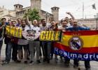 El madridismo, del Barça-Atleti: