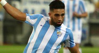 Adnane Tighadouini negocia en Turquía con el Kayserispor