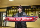 Medjani llega a Valencia y ya hay acuerdo con el Levante