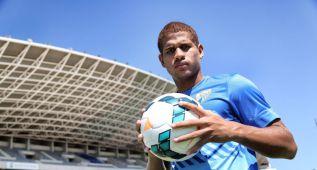 Chen y Ferreira rescinden contrato con el Málaga