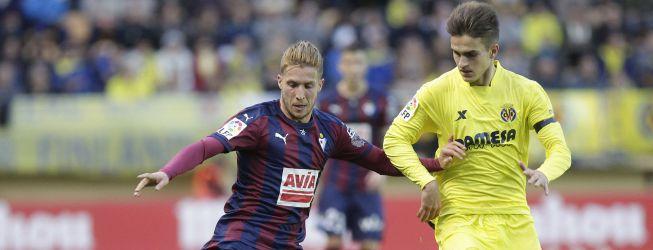 Bastón y Keko tienen cuentas pendientes con el Málaga