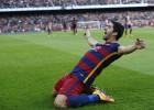 El Barça cerró enero con ocho triunfos y sólo un empate