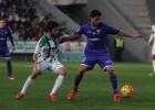 Omar remonta y el Leganés se coloca en ascenso directo