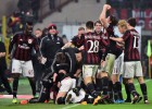 El Milan se lleva el derbi con goles de Alex, Bacca y Niang