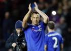 Terry no renovará con el Chelsea y mira a la MLS