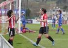 El Athletic golea y acaba la primera vuelta líder absoluto