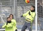 El gol en el Santiago Bernabéu es de la BBC: 32 de 35 tantos