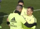 Denis Cheryshev: fuera de la lista del Madrid por cuarta vez