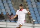 El Sevilla espera a Fazio en breve