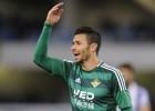 Rubén recupera su olfato de gol dos meses después