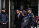 El Barcelona regresa a la Audiencia Nacional por supuesta estafa por Neymar
