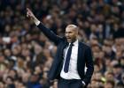 Al ritmo de Zidane el Madrid superaría los 121 goles de Mou