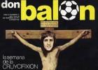 La semana de la «Cruyffcifixión» (1977)