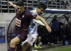 Chory Castro sufre una lesión en el bíceps femoral