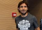 El Levante oficializó a Verdú y no pudo cerrar a Diego López