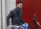 Nikos Karampelas es el cuarto fichaje del Valladolid