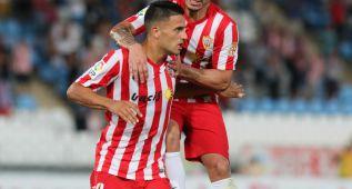 Cristian Herrera firma con el Girona hasta junio de 2018