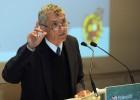Villar amenaza con sacar a España de la Eurocopa