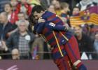 Messi, 16 goles al Valencia con póker incluido en la 2011-12