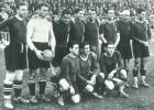 Empieza nuestro campeonato de liga (1929)