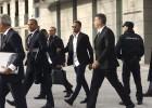 El padre de Neymar asume las culpas y exonera a su hijo