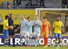 El Celta alegará por las tarjetas amarillas de Orellana y Mallo