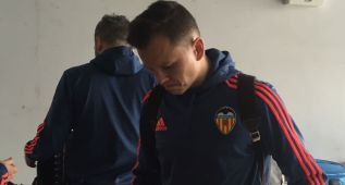 Cheryshev, rumbo a Barcelona; De Paul se marcha a Argentina