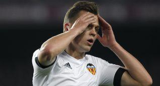 """El Camp Nou se acuerda del lío de Cádiz: """"Cheryshev te quiero"""""""