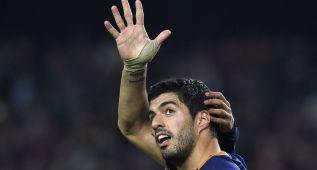 """Luis Suárez: """"Queríamos darle un gol a Ney para que fuera feliz"""""""