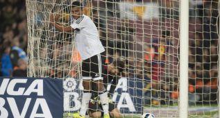 El Valencia no encajaba un 7-0 en Copa desde el año 1928