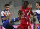 El Oporto golea al Gil Vicente y roza la final de copa
