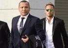 Neymar padre le dijo al juez que tienen una oferta millonaria