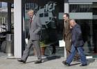 Villar entrega los papeles al CSD y le da el chivatazo a FIFA