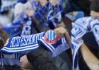 Espanyol, en 'Stadium' de gracia