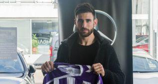 Nikos Karámpelas, listo para entrar en el once de Portugal
