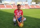 Cristian, presentado :