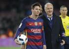 Messi salta una frontera más: 501 goles como profesional