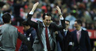 """Emery: """"No sólo mantenemos la ilusión, la ampliamos"""""""