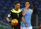 Lazio: dos partidos con cierre parcial de la grada por insultos