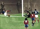 Aquel fatal gol de Katalinski en Fráncfort (1974)