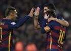 Este Barça es una apisonadora: lleva 83 goleadas desde 2010