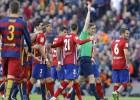 Apelación reduce de tres a un partido la sanción a Filipe Luis