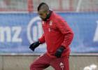 Mercurio: el Atlético pujaría por Vidal si se va del Bayern