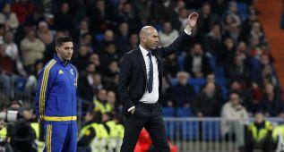 Un mes del efecto Zidane