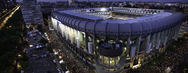 El Barcelona pedirá la final de Copa en el Santiago Bernabéu