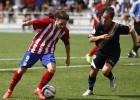 Rayo-Atlético Féminas: las rojiblancas llevan 30 goles más